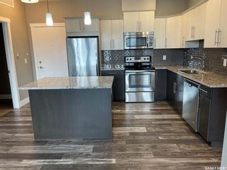 Photo 5: 220 415 Maningas Bend in Saskatoon: Evergreen Residential for sale : MLS®# SK869791