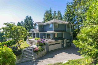Photo 1: 3901 BRAEMAR Place in North Vancouver: Braemar House for sale : MLS®# R2488554