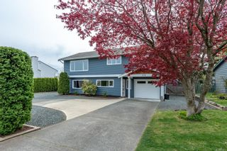 Photo 1: 872 Kalmar Rd in : CR Campbell River Central House for sale (Campbell River)  : MLS®# 873896