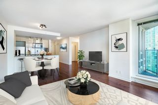 """Photo 8: 1205 788 HAMILTON Street in Vancouver: Downtown VW Condo for sale in """"TV TOWER 1"""" (Vancouver West)  : MLS®# R2614226"""