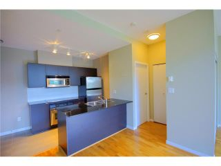 """Photo 3: 101 4118 DAWSON Street in Burnaby: Brentwood Park Condo for sale in """"TANDEM 1"""" (Burnaby North)  : MLS®# V846109"""