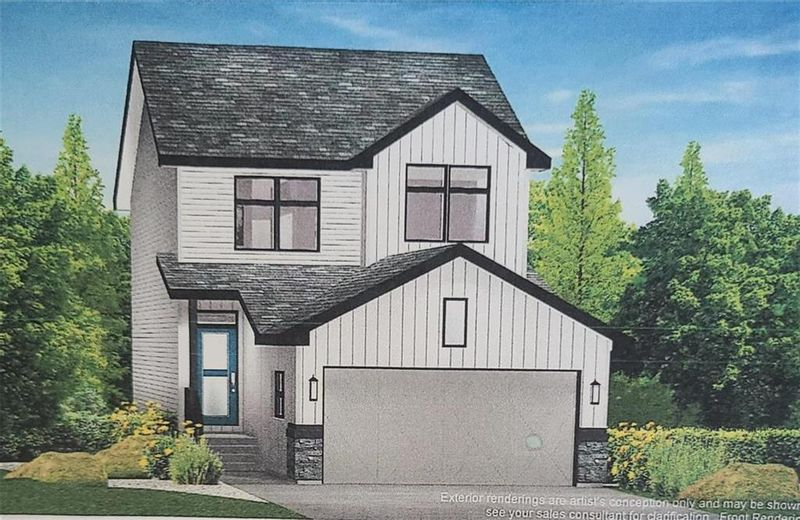 FEATURED LISTING: 211 Big Bluestem Road Winnipeg