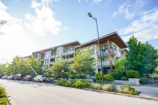"""Photo 30: 320 3163 RIVERWALK Avenue in Vancouver: South Marine Condo for sale in """"New Water"""" (Vancouver East)  : MLS®# R2584543"""