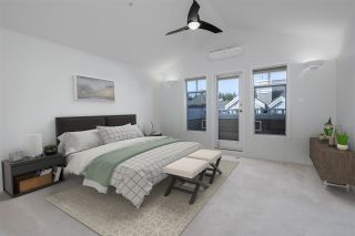 """Photo 10: 23 5650 HAMPTON Place in Vancouver: University VW Townhouse for sale in """"THE SANDRINGHAM"""" (Vancouver West)  : MLS®# R2405141"""