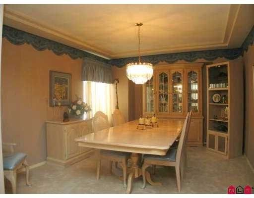 "Photo 3: Photos: 16740 85TH Avenue in Surrey: Fleetwood Tynehead House for sale in ""CEDAR GROVE"" : MLS®# F2903756"