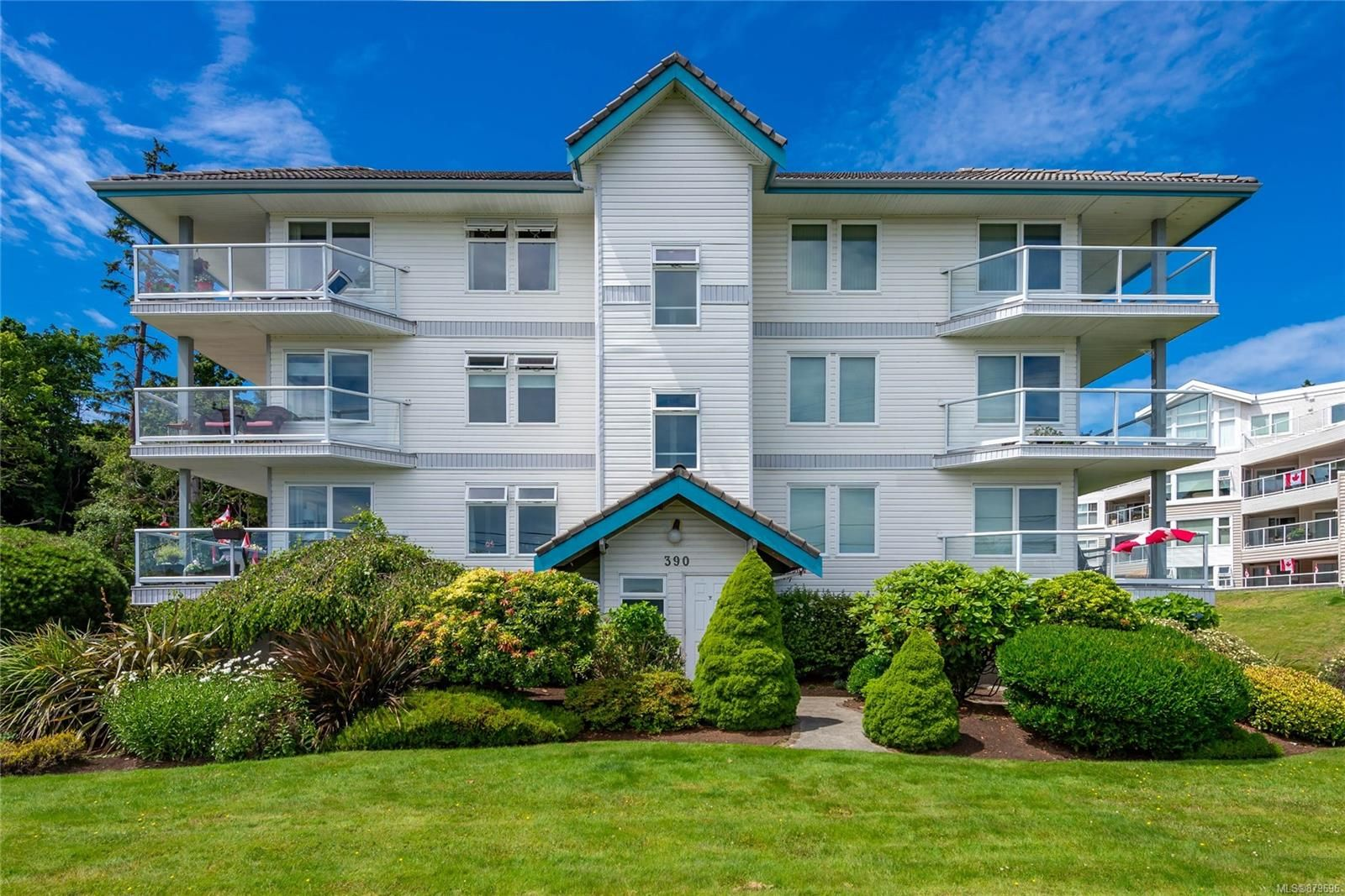 Photo 34: Photos: 219 390 S Island Hwy in : CR Campbell River West Condo for sale (Campbell River)  : MLS®# 879696