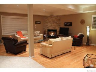 Photo 2: 1132 Fairfield Avenue in Winnipeg: Fort Garry / Whyte Ridge / St Norbert Residential for sale (South Winnipeg)  : MLS®# 1605726