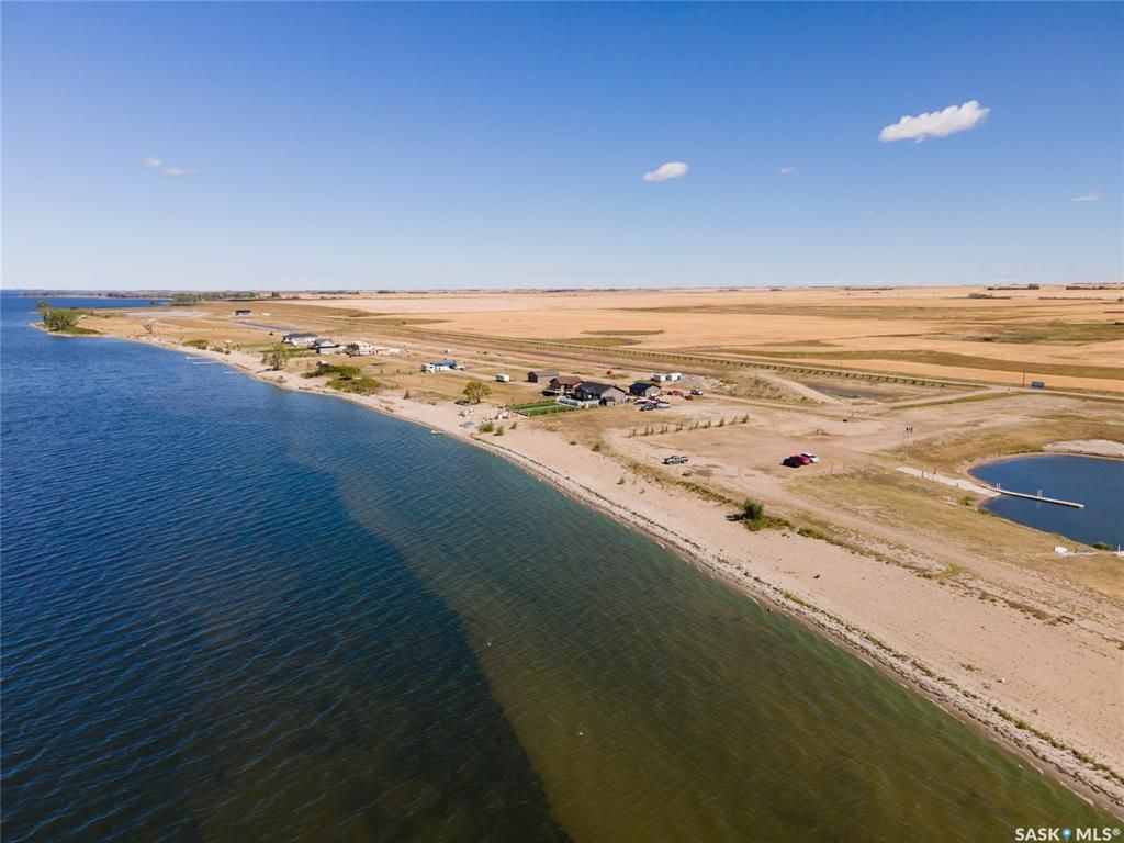 Main Photo: 16 Sunset Acres Lane in Last Mountain Lake East Side: Lot/Land for sale : MLS®# SK849158