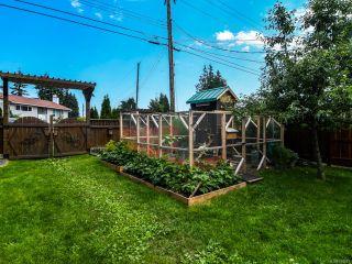 Photo 27: 542 CEDAR STREET in CAMPBELL RIVER: CR Campbell River Central House for sale (Campbell River)  : MLS®# 790612