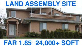 Main Photo: 915 A RODERICK Avenue in Coquitlam: Maillardville 1/2 Duplex for sale : MLS®# R2590961