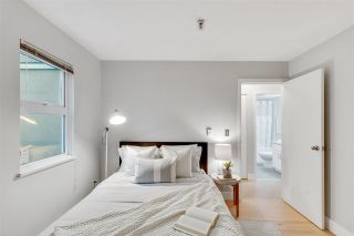 Photo 12: 108 2020 W 8 AVENUE in Vancouver: Kitsilano Townhouse for sale (Vancouver West)  : MLS®# R2585715