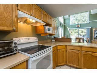 """Photo 5: 39 3292 VERNON Terrace in Abbotsford: Abbotsford East Townhouse for sale in """"Crown Point Villas"""" : MLS®# R2604950"""