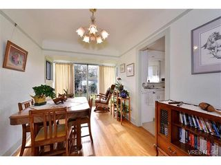 Photo 9: 1109 Lyall St in VICTORIA: Es Saxe Point House for sale (Esquimalt)  : MLS®# 747049