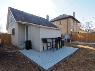 Photo 36: 49 Strathcona Road in Portage la Prairie: House for sale : MLS®# 202105536