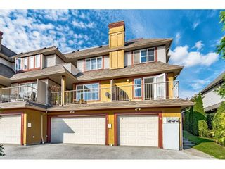 Photo 38: 4 1130 HACHEY Avenue in Coquitlam: Maillardville Townhouse for sale : MLS®# R2623072