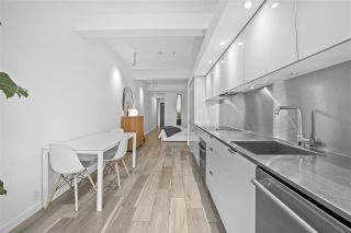 """Photo 6: 402 53 W HASTINGS Street in Vancouver: Downtown VW Condo for sale in """"Paris Block"""" (Vancouver West)  : MLS®# R2554831"""