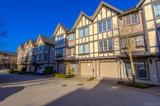 Photo 2: 69 20875 80 Avenue in Langley: Willoughby Heights Townhouse for sale : MLS®# R2528852