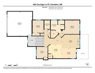 Photo 38: 464 400 Carriage Lane Crescent: Carstairs Detached for sale : MLS®# A1077655