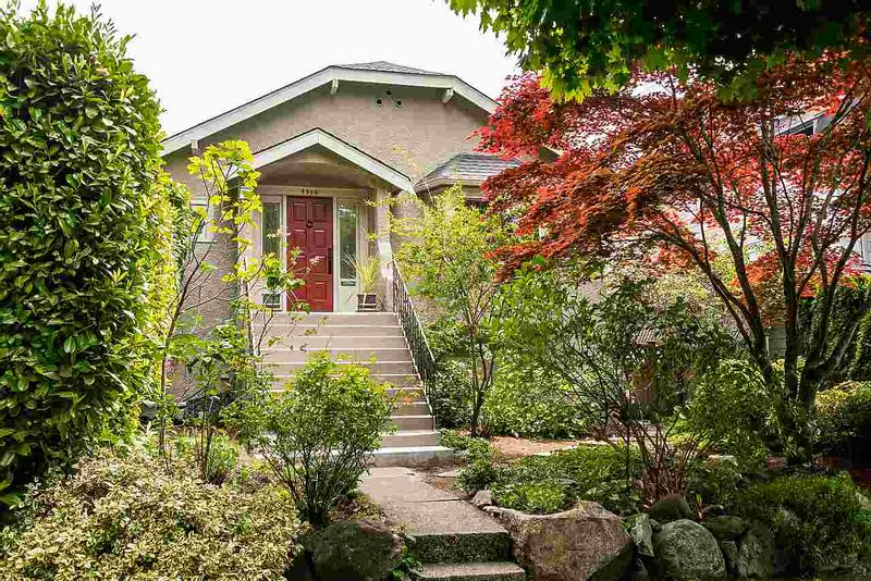 FEATURED LISTING: 6568 BALSAM Street Vancouver