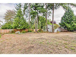 "Photo 19: 4805 2 Avenue in Tsawwassen: Pebble Hill House for sale in ""PEBBLE HILL"" : MLS®# V1143473"