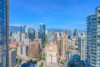 "Photo 1: 3202 1308 HORNBY Street in Vancouver: Downtown VW Condo for sale in ""SALT"" (Vancouver West)  : MLS®# R2551088"