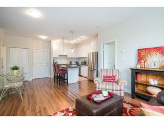 "Photo 6: 203 15850 26 Avenue in Surrey: Grandview Surrey Condo for sale in ""Morgan Crossing 2 - The Summit House"" (South Surrey White Rock)  : MLS®# R2590876"