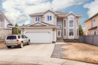 Main Photo: 711 107A Street in Edmonton: Zone 55 House for sale : MLS®# E4259788