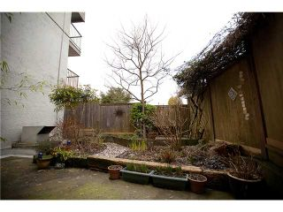 Photo 10: 105 808 E 8TH Avenue in Vancouver: Mount Pleasant VE Condo for sale (Vancouver East)  : MLS®# V991438