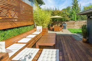 Photo 18: 2436 TURNER Street in Vancouver: Renfrew VE House for sale (Vancouver East)  : MLS®# R2116043