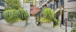 "Photo 15: 203 828 ROYAL Avenue in New Westminster: Downtown NW Townhouse for sale in ""Brickstone Walk"" : MLS®# R2388112"