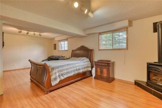 Photo 24: 6 WEST AARSBY Road: Cochrane Semi Detached for sale : MLS®# C4302909