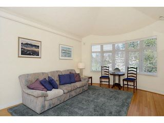 "Photo 3: 302 3088 W 41ST Avenue in Vancouver: Kerrisdale Condo for sale in ""THE LANESBOROUGH"" (Vancouver West)  : MLS®# V1071301"