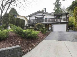 """Photo 2: 2267 CAPE HORN Avenue in Coquitlam: Cape Horn House for sale in """"CAPE HORN"""" : MLS®# R2439351"""