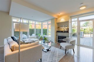 Photo 22: 5 6063 IONA DRIVE in Vancouver: University VW Townhouse for sale (Vancouver West)  : MLS®# R2552051