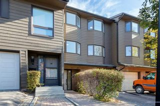 Photo 27: 92 23 Glamis Drive SW in Calgary: Glamorgan Row/Townhouse for sale : MLS®# A1153532
