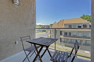 Photo 10: 302 1540 17 Avenue SW in Calgary: Sunalta Condo for sale : MLS®# C4128714
