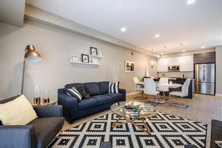 Photo 8: 325 1505 Molson Street in Winnipeg: Oakwood Estates Condominium for sale (3H)  : MLS®# 202123966