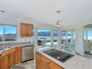 Photo 7: 556 Marine View in COBBLE HILL: ML Cobble Hill House for sale (Malahat & Area)  : MLS®# 845211