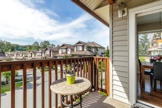 """Photo 17: 14 2381 ARGUE Street in Port Coquitlam: Citadel PQ Townhouse for sale in """"THE BOARD WALK"""" : MLS®# R2380699"""