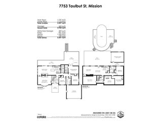 Photo 37: 7753 TAULBUT Street in Mission: Mission BC House for sale : MLS®# R2612358