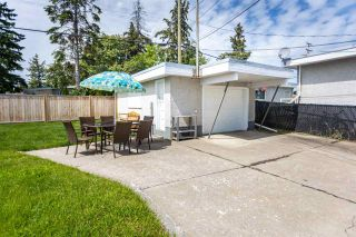 Photo 24: 221 S MOFFAT Street in Prince George: Quinson House for sale (PG City West (Zone 71))  : MLS®# R2589461