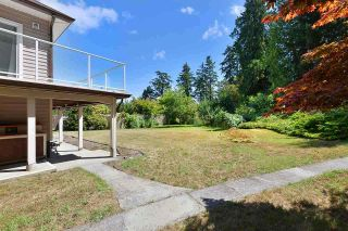 Photo 20: 5460 BURLEY Place in Sechelt: Sechelt District House for sale (Sunshine Coast)  : MLS®# R2489414