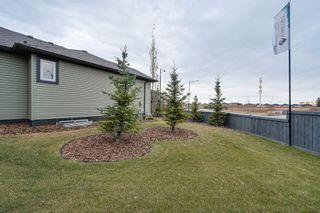Photo 5: #6, 7115 Armour Link: Edmonton House Half Duplex for sale : MLS®# E4219991