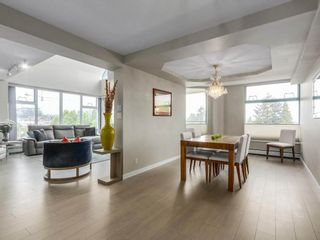 Photo 11: 606 15466 NORTH BLUFF ROAD in South Surrey White Rock: White Rock Home for sale ()  : MLS®# R2301234