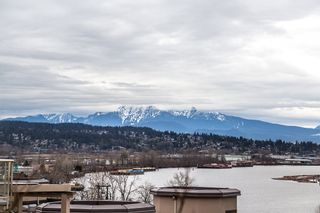 """Photo 16: 411 68 RICHMOND Street in New Westminster: Fraserview NW Condo for sale in """"GATEHOUSE"""" : MLS®# R2150435"""