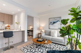 """Photo 9: 314 747 E 3RD Street in North Vancouver: Queensbury Condo for sale in """"GREEN ON QUEENSBURY"""" : MLS®# R2561322"""