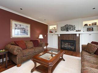 Photo 8: 1279 Geric Pl in : SW Strawberry Vale House for sale (Saanich West)  : MLS®# 850780