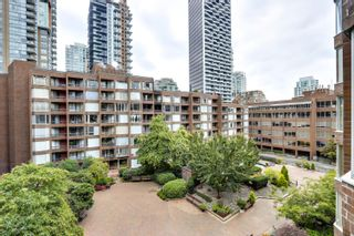 """Photo 9: 622 1330 BURRARD Street in Vancouver: Downtown VW Condo for sale in """"Anchor Point I"""" (Vancouver West)  : MLS®# R2618272"""
