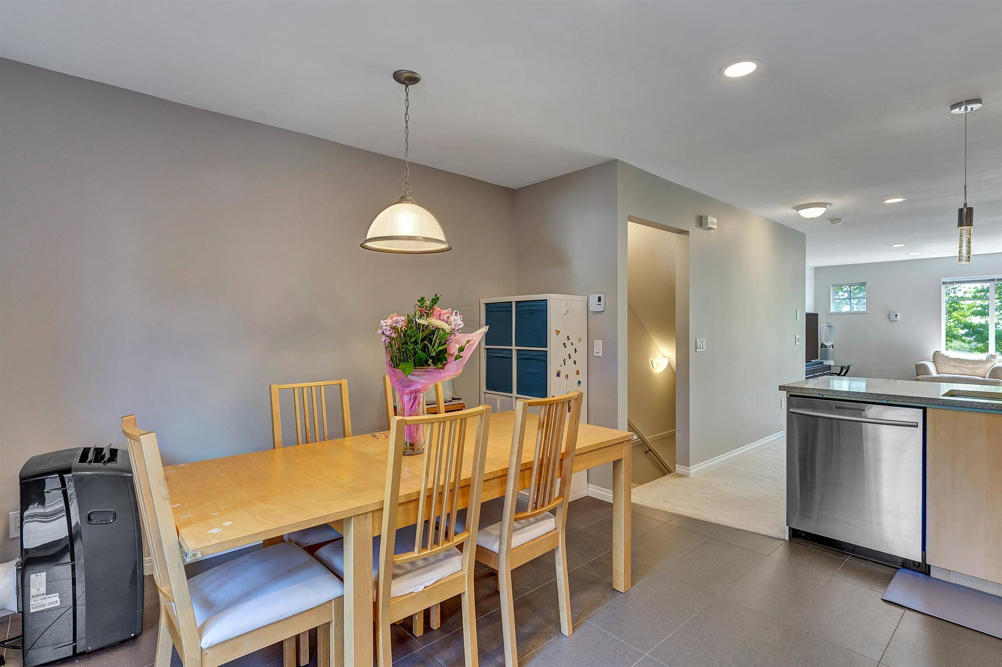 """Photo 16: Photos: 9 15871 85 Avenue in Surrey: Fleetwood Tynehead Townhouse for sale in """"Huckleberry"""" : MLS®# R2606668"""