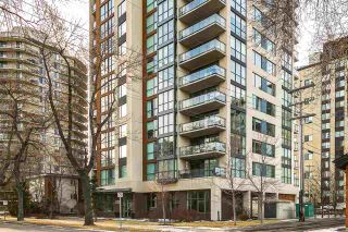 Photo 27: #1502 10046 117 ST NW in Edmonton: Zone 12 Condo for sale : MLS®# E4225099